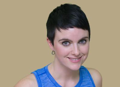 Joanna Nealey