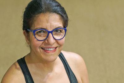 Najwa Al-Amin